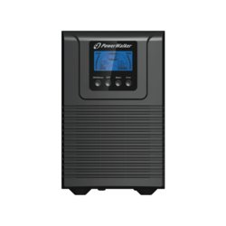PowerWalker UPS ON-LINE 1000VA TG 4x IEC OUT, USB/RS-232,       LCD, TOWER, EPO