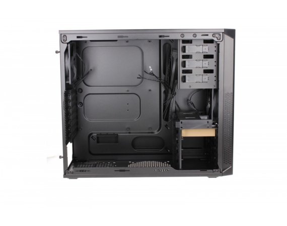 Corsair Obudowa Carbide 200R Windowed compact ATX Case