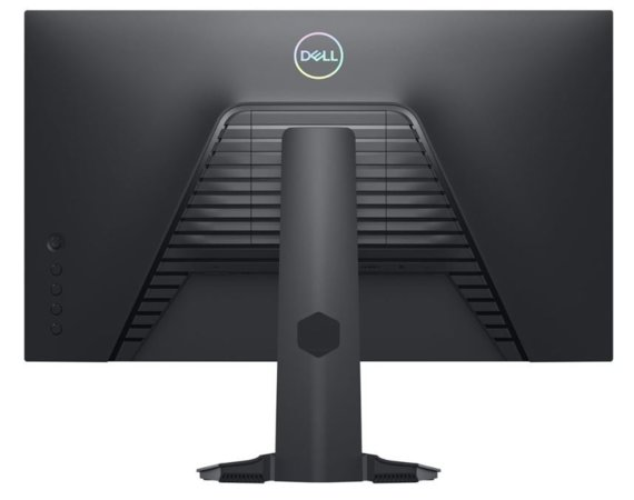 "Dell Monitor S2421HGF  23,8"" AMD FreeSync Premium TN LCD Full HD (1920x1080)/16:9/2xHDMI/DP/3Y PPG"