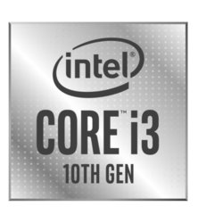 Intel Procesor Core i3-10100 BOX 3,6GHz, LGA1200