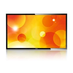Philips 48'' BDL4830QL Direct LED Public Display 16/7 8GB eMMC