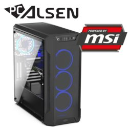 PC Alsen Z390 ACE SUPRIME by MSI