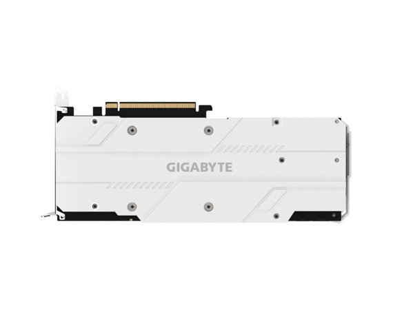 Gigabyte Karta graficzna GeForce RTX 2060 SUPER GAMING OC WHITE 8GD GDDR6 256BIT HDMI/3DP