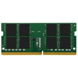 Kingston Pamięć DDR4 SODIMM 8GB/3200 CL22 1Rx8