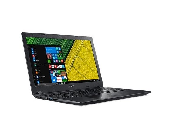 Acer Laptop Aspire A315-53-55Y1 REPACK WIN10/i5-8250U/4GB+16GB IOM/1T/UHD620/15.6 HD