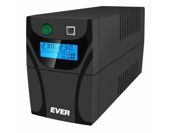 EVER UPS  EASYLINE 650 AVR USB