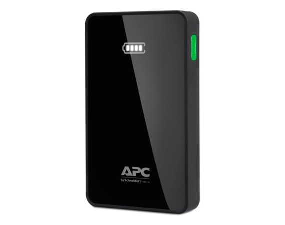 APC M5BK-EC Power Bank 5000 mAh Li-polymer