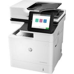 HP Inc. Drukarka LaserJet Managed MFP E62655dn