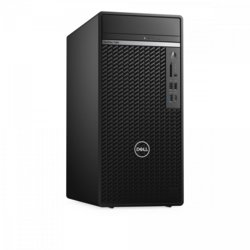 Dell Komputer Optiplex 7080 MT/Core i7-10700/8GB/256GB SSD/Integrated/DVD RW/Wireless Kb & Mouse/260W/W10Pro
