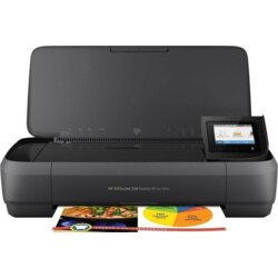 HP Inc. HP Officejet 250 AiO Printer CZ992A