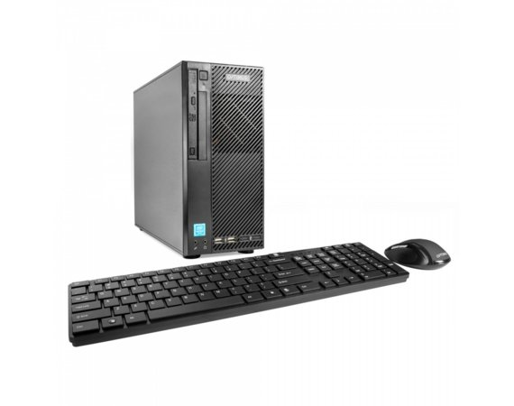 OPTIMUS Platinum GH81L i3-4170/4GB/1TB/W710P