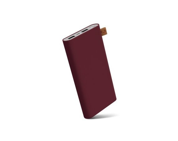 Fresh'n Rebel Powerbank 12000 mAh Ruby