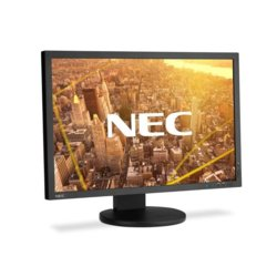 NEC Monitor 24 LCD PA243W AH-IPS GB-R LED 16:10