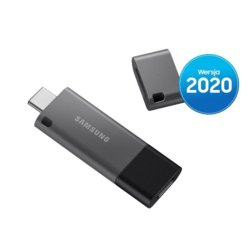 Samsung Pendrive DUO Plus 32GB USB-C/USB3.1 MUF-32DB/AP