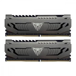 Patriot DDR4 Viper Steel 16GB/4133(2*8GB) Grey CL19