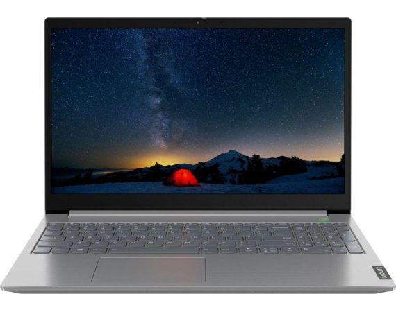 Lenovo Laptop ThinkBook Plus 20TG000RPB W10Pro i5-10210U/8GB/256GB/INT/13.3 FHD/GREY/1YR CI