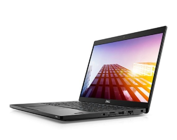 "Dell Notebook Latitude 7390 W10Pro i7-8650U/256GB/8GB/Intel UHD 620/13.3""FHD/KB-Backlit/4 cell/3Y NBD"