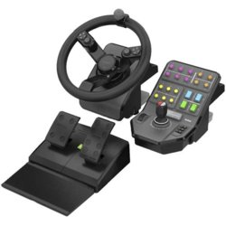 Logitech  Symulator G Heavy Equipment Farm 945-000062