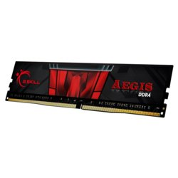 G.SKILL Pamięć do PC - DDR4 16GB Aegis 3200MHz CL16