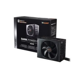 Be quiet! Zasilacz Dark Power Pro 11 650W 80+ PLATINUM S.MODU BN251