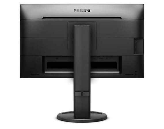 Philips Monitor 23.8 241B8QJEB IPS DVI HDMI DP Pivot
