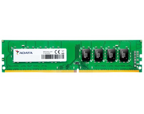 Adata Premier DDR4 2666 DIMM 4GB CL19 512Mx16