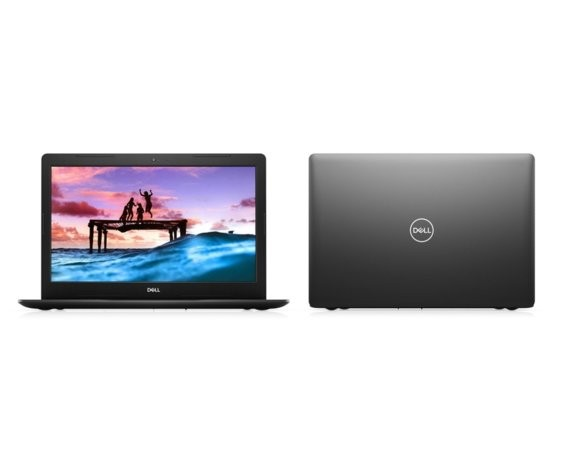 Dell Notebook Inspiron 3593 Win10Hom i5-1035G1/512/8/INT/Black