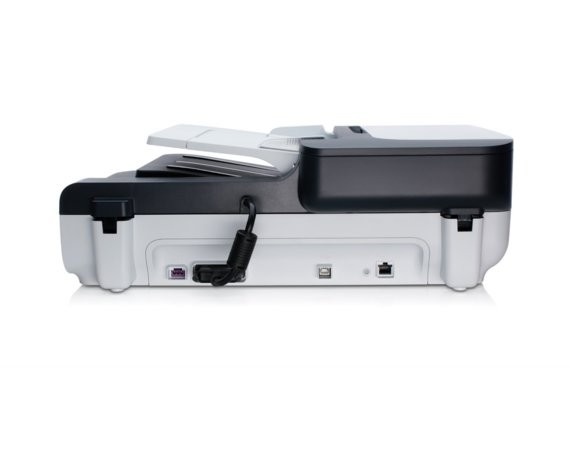 HP Inc. ScanJet N6350Network Document Scanner L2703A
