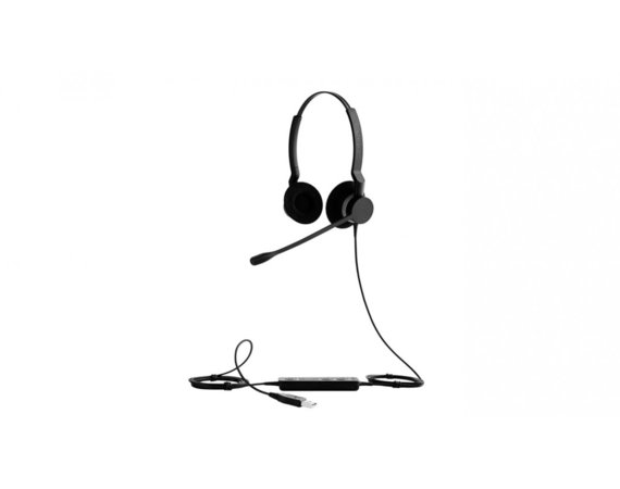 Jabra BIZ 2300 Duo,82 E-STD, FreeSpin