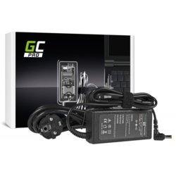 Green Cell Zasilacz PRO 19V 3.42A 65W 5.5-1.7mm do Acer 5741G
