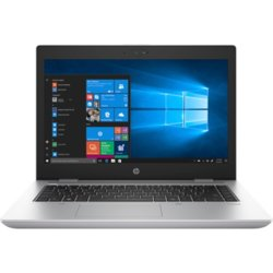 HP Inc. Laptop ProBook 640 G4 i7-8550U W10P 256/8GB/14'      3ZG38EA