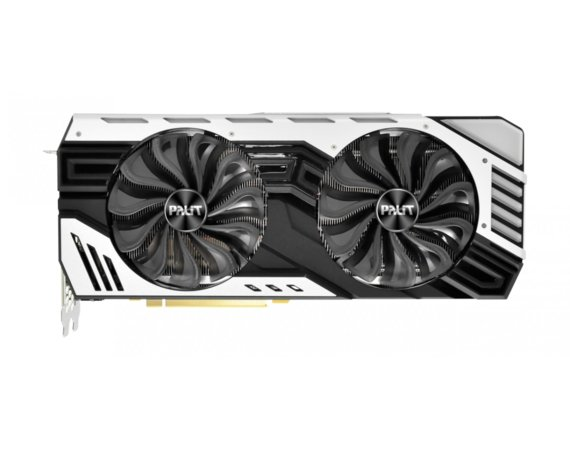 Palit Karta graficzna GeForce RTX 2080 SUPER JETSTREAM 8GB GDDR6 256BIT HDMI/3DP/USB-C