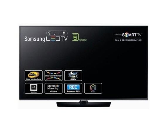 Samsung 40'' TV Slim LED  Full HD UE40H5500