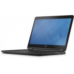 Dell Laptop poleasingowy Latitude E7450 Core i5 5300U 2,3GHz / 4GB / 120SSD / 14 / Win 10 Prof. Refubrished