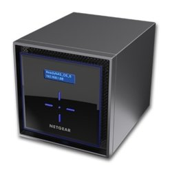 Netgear RN42400 ReadyNAS (Diskless-4x0HDD)