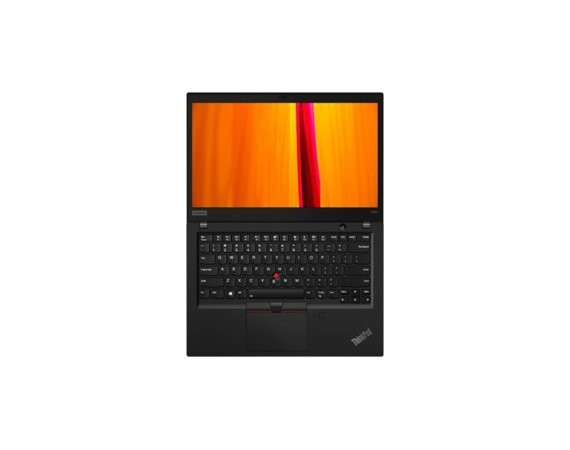 Lenovo Ultrabook ThinkPad T490s 20NX003UPB W10Pro i7-8565U/16GB/512GB/INT/14.0 FHD/Black/3YRS OS