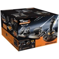 Thrustmaster Joystick Zestaw T.16000M PC FLIGHT PACK