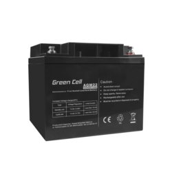Green Cell Akumulator AGM 12V 40Ah