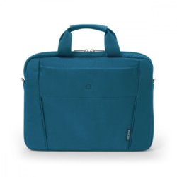 DICOTA Slim Case BASE 15-15.6 torba na notebook niebieska