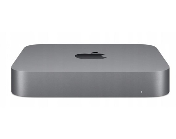 Apple Mac mini: 3.6GHz quad core 8th generation Intel Core i3/ 16GB 2666MHz DDR4/ Intel UHD Graphics /512GB SSD MXNF2ZE/A/R1/D1