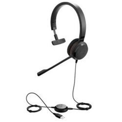 Jabra Evolve 30 II Mono MS USB/3,5mm