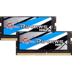 G.SKILL SO-DIMM PC - DDR4 32GB (2x16GB) Ripjaws 3200MHz CL22 1,20V