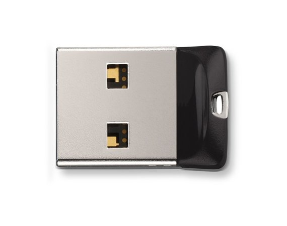 SanDisk Pendrive Cruzer Fit 32GB