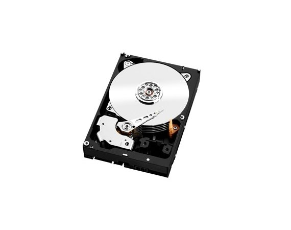 Western Digital Red Pro 2TB 3,5'' 128MB SATAIII/7200rpm
