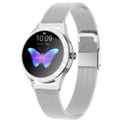 ORO-MED Smartwatch Oro Smart Lady Srebrny