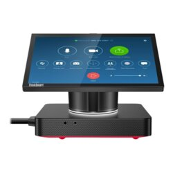 Lenovo Komputer ThinkSmart HUB for Zoom 11H30002PB W10 IoT i5-8365U/8GB/128GB/INT/10.1 FHD/Touch/Black/3YRS Premier Support