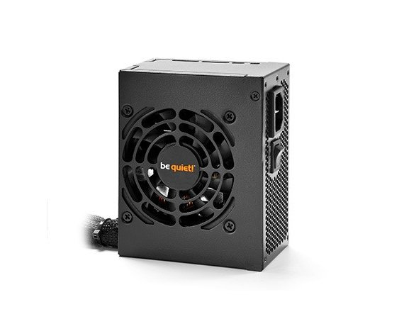 Be quiet! Zasilacz SFX Power 2 300W 80+ BRONZE N.MODU BN226