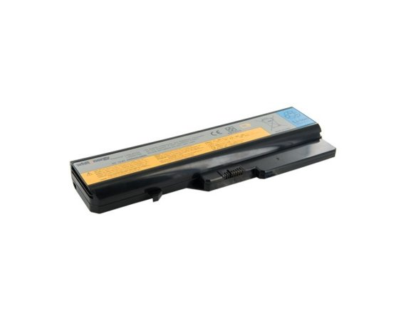 Whitenergy Bateria do laptopa Lenovo IdeaPad G460 G560 G770 Z460 10.8-11.1V 4400mAh czarna