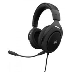 Corsair HS50 CARBON Stereo Gaming Headset