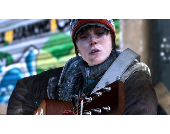 Sony GRA PS3 - Beyond Two Souls